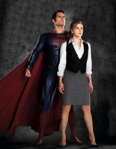 A Superman reboot looks like one of summer's biggest hits.